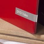 carcasa DVD- foto nunta