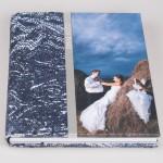 Album foto nunta- Sina metalica