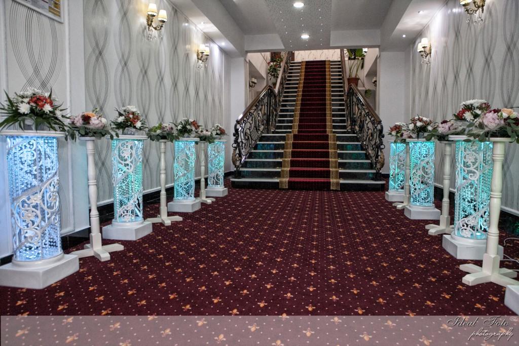 Fotografie detalii nunta