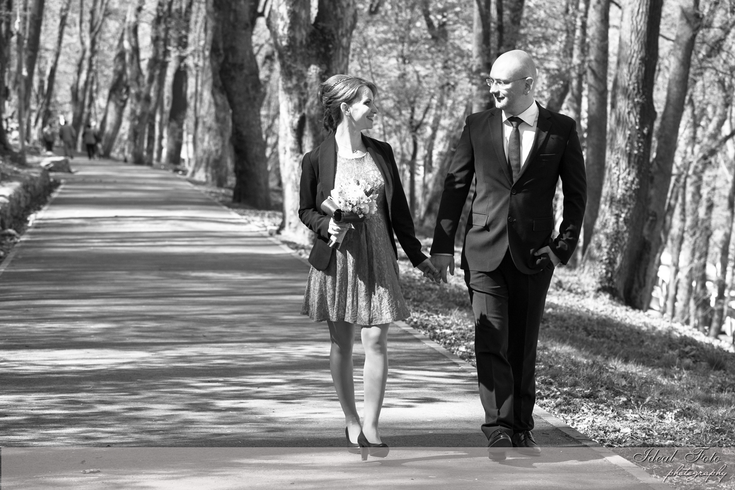 Fotografie engagement