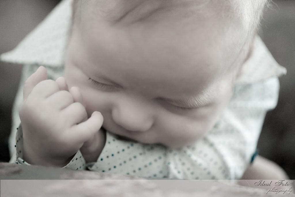 sesiune foto bebelus