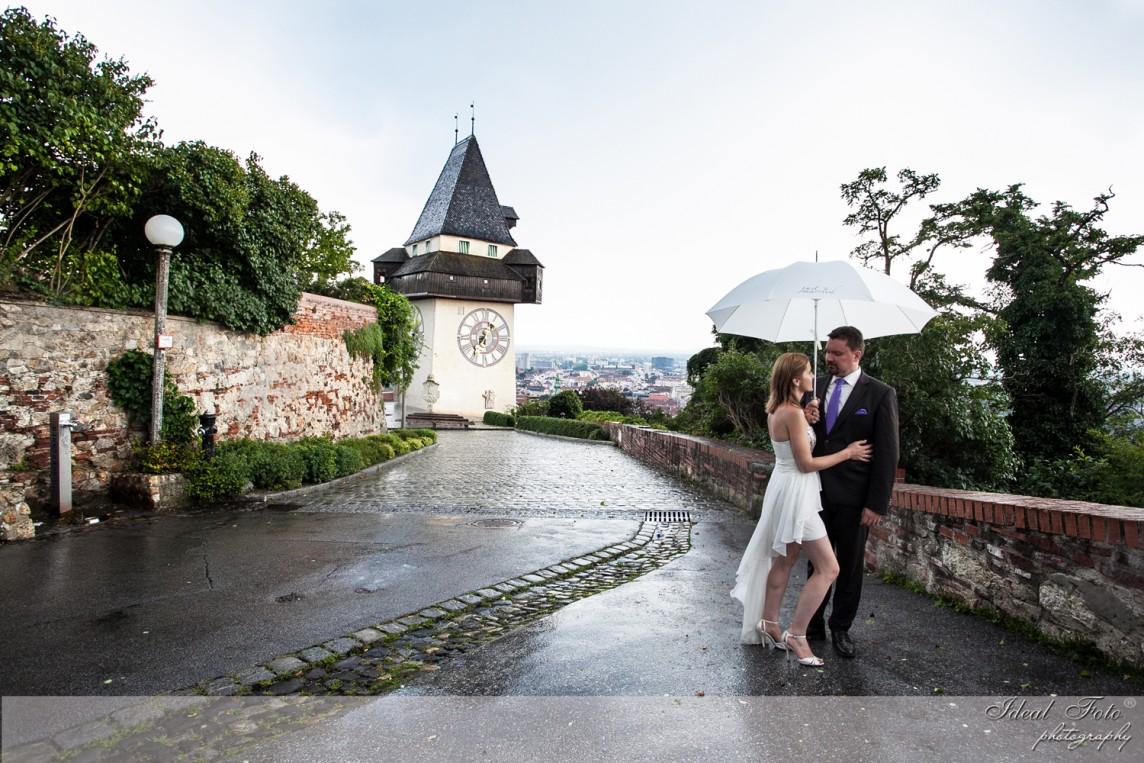 Sedinta foto Graz- Austria