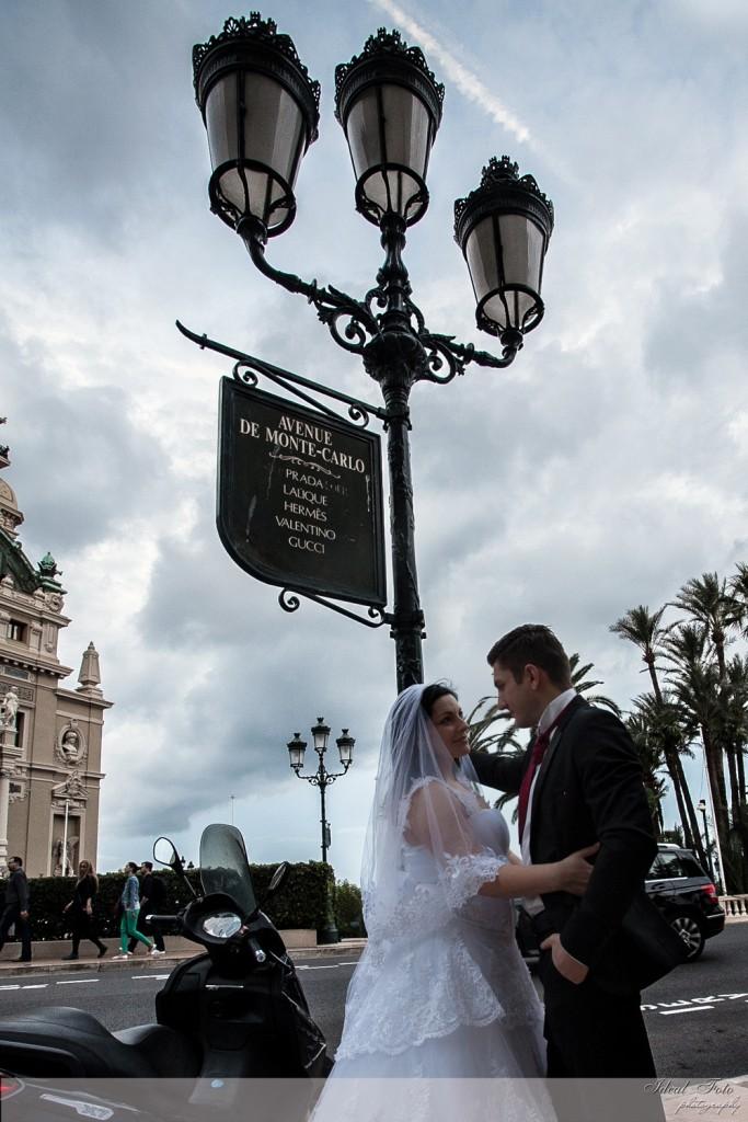 Sedinta foto Monaco