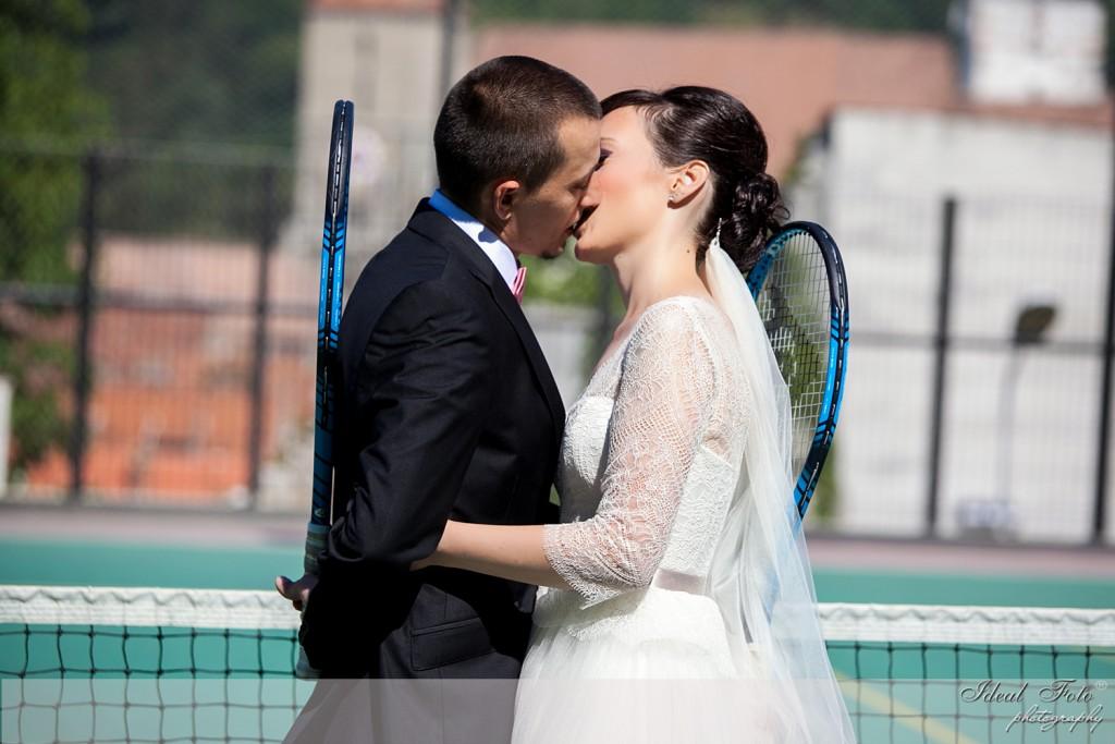Sedinta foto Brasov - Tenis