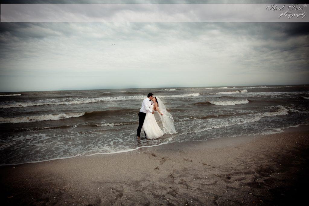 Fotoshooting la mare