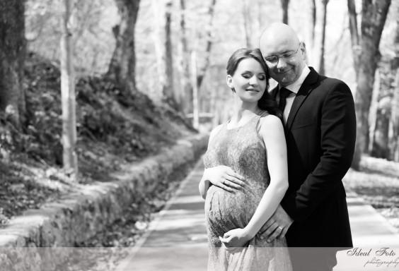 Fotografie maternity